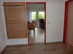 Vorraum mit Garderobe